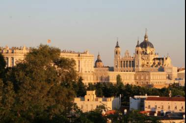 Madrid : langue et culture - Madrid et Castille